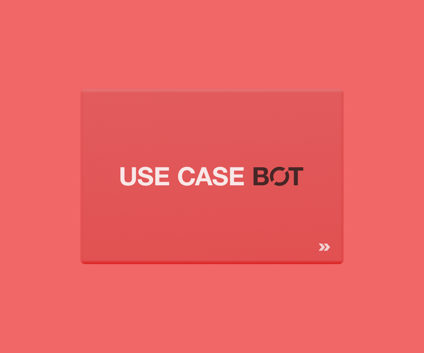 Use Case Bot